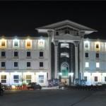 هتل مروارید صدرا مازندران