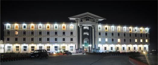 هتل مروارید صدرا مازندران1