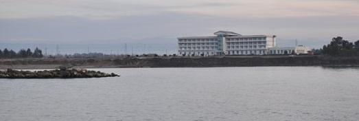 هتل مروارید صدرا مازندران2