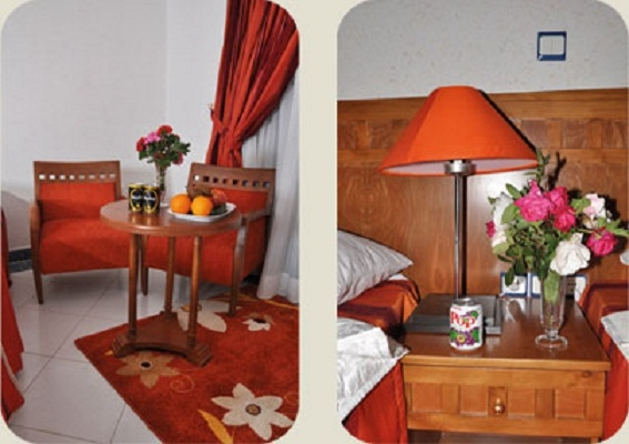 هتل مروارید صدرا مازندران3