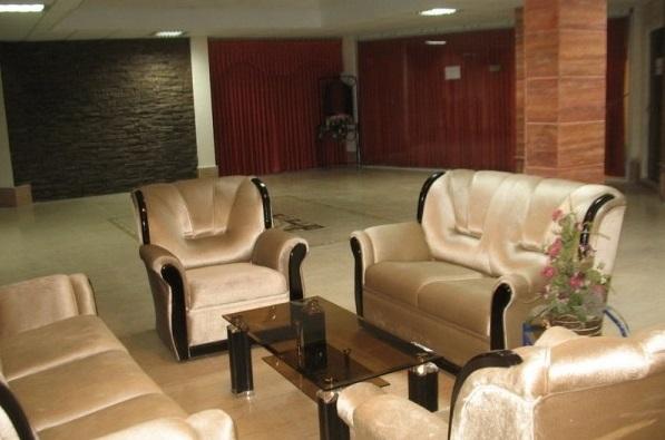 هتل نرگس گیلان1