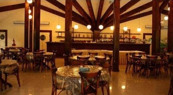 هتل چالدره مازندران5