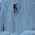 مدرسه یخ نوردی میگون – تهران