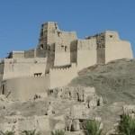 قلعه کنت – زاهدان
