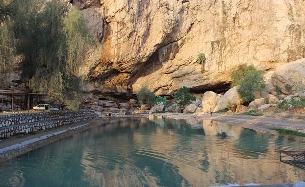 آبشار دوساری1