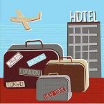توصیه های مهم برای مسافران خارجی