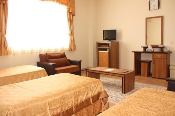 هتل زنبق یزد1