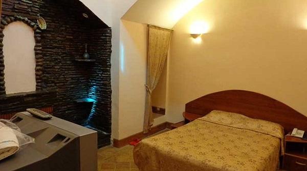 هتل سنتی رز یزد2