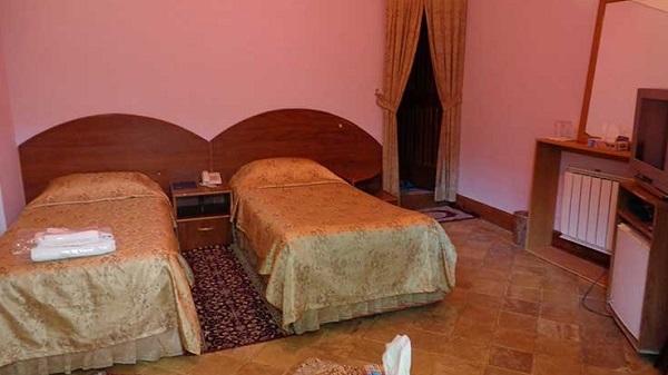 هتل سنتی رز یزد3