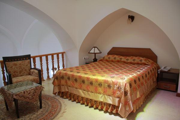 هتل سنتی مظفر یزد1