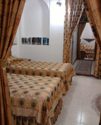 هتل سنتی مظفر یزد6