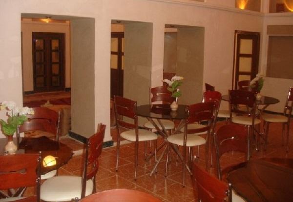 هتل سنتی کوروش یزد2