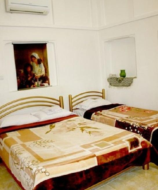 هتل سنتی کوروش یزد3