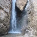 آبشار تنگ نمک – سی سخت
