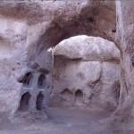 نیایشگاه مهری – مراغه