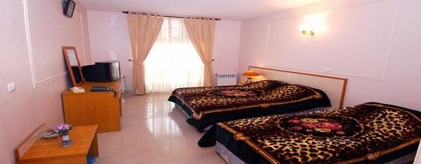 هتل  ابیانه کاشان4