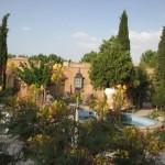 هتل  جهانگردی ماهان کرمان