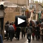 مستند پا به پای تهرانگردان