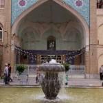 مسجدجامع تهران (مسجد عتیق)