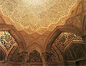 حمام مهر آباد
