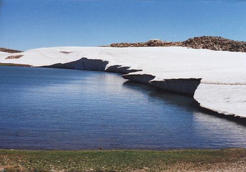 دریاچه شش پیر1