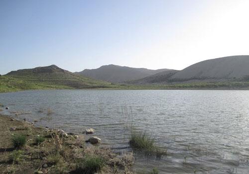 دریاچه شش پیر2
