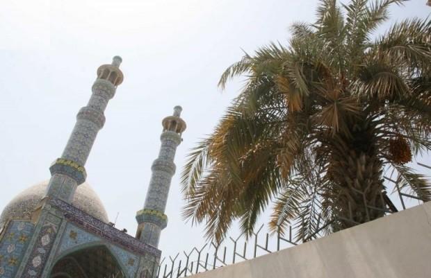 امامزاده شاه محمد تقی – بندرعباس