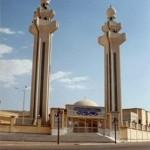 مسجد جامع اوز