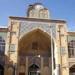 مسجد مشیر – شیراز