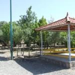 منطقه توریستی قره کهریز
