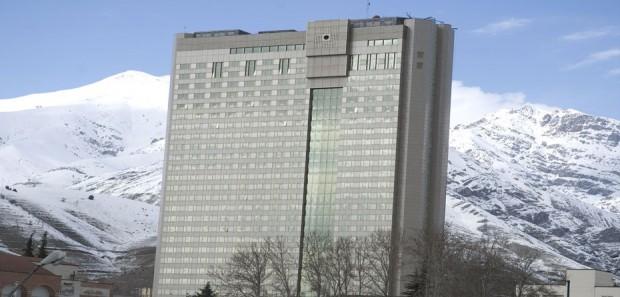هتل آزادی تهران2