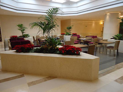 هتل آزادی تهران3