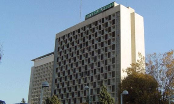 هتل استقلال تهران3