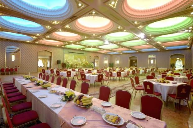 هتل استقلال تهران7