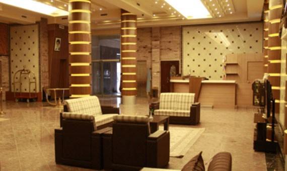 هتل استقلال تهران8