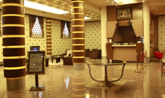 هتل استقلال تهران9