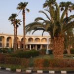 هتل پارس کاروانسرا -آبادان