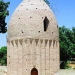 برج مقبره کردان- ساوجبلاغ