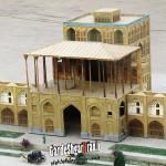 باغ موزه مینیاتور (گزارش تصویری)