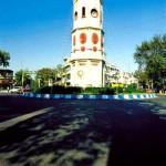 برج ساعت – ساری