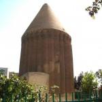 برج علاءالدین – ورامین