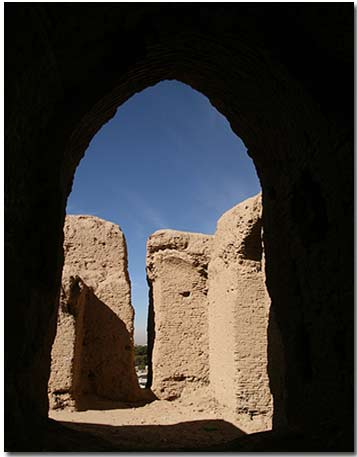 قلعه اردشیر 45