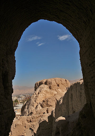 قلعه اردشیر 5667