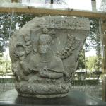 موزه سنگ طاق بستان – کرمانشاه