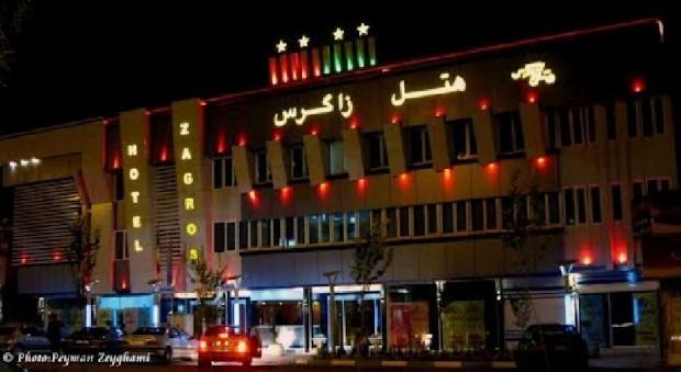 هتل زاگرس اراک3