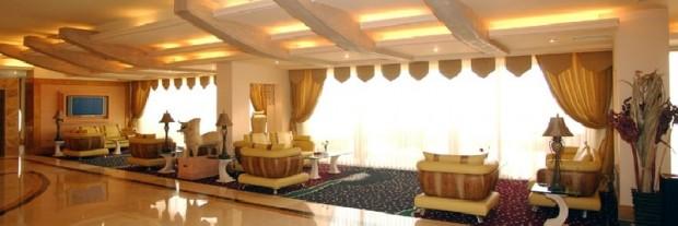هتل زاگرس اراک4