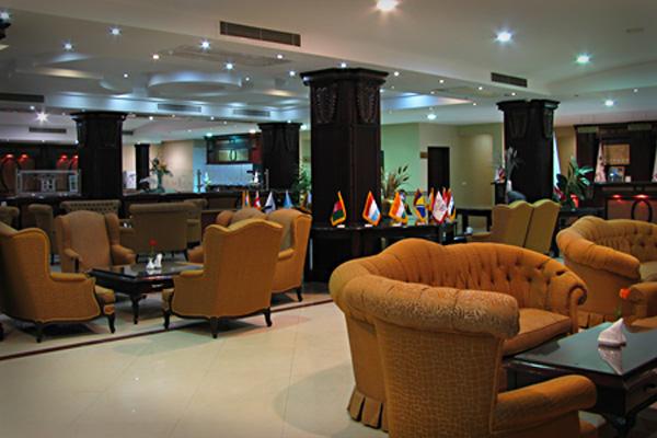 هتل پارک ارومیه6