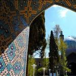مدرسه چهارباغ – اصفهان