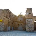مسجد جامع افین – قاین