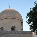 گنبد خشتی – مشهد